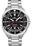 Oceanmaster orologio Uomo Analogico Al quarzo con cinturino in Acciaio INOX 41701.670.6.038