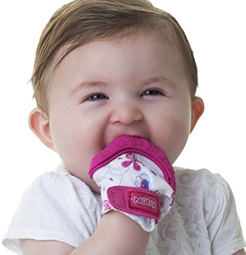 Product Image of the Nuby Soothing Teething