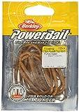 PowerBait FW Power Floating Trout Worm Angeln Köder, Herren, Pumpkinseed