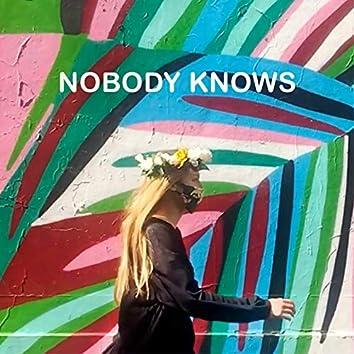 Nobody Knows (feat. Alfa Martians)