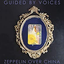 Best zeppelin over china Reviews