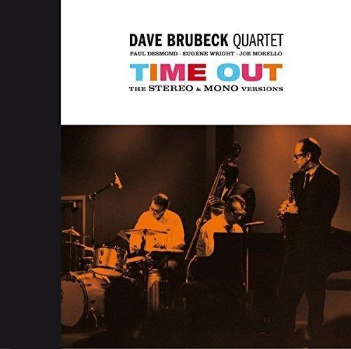 Time Out-the Stereo & Mono Versions (Ltd.180g Vinyl) [Vinyl LP]