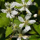 Alabama Wild & Scenic Calendar 2021