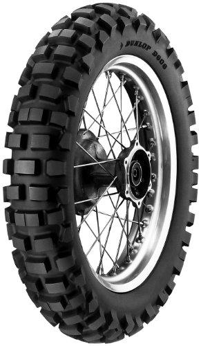Dunlop D606 Dual Sport Rear Tire - 130/90-17/Blackwall