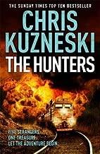 [(The Hunters)] [By (author) Chris Kuzneski] published on (January, 2013)
