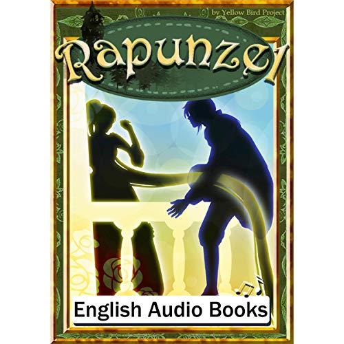 『Rapunzel(ラプンツェル・英語版)』のカバーアート
