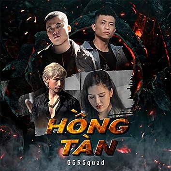 Hồng Tàn