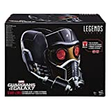 Guardianes de la Galaxia Marvel Legends Series casco electrónico Star-Lord (Hasbro C0692E48)
