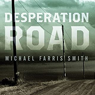Desperation Road cover art