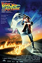 Back To The Future - Movie Poster (Regular Style) (Size: 24