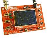 Generic dso138Digital-Oszilloskop selbstgemachten Kit DIY Teile für Oszilloskop Electronic...