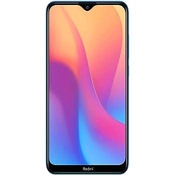 SMARTPHONE XIAOMI REDMI 8A 6,22HD+ 2GB/32GB 4G-LTE 8/12MPX DUALSIM OCEAN BLUE: Amazon.es: Informática