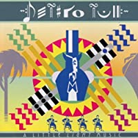 A Little Light Music by Jethro Tull (1992)