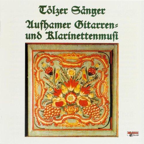Tölzer Sänger, Aufhamer Gitarren- und Klarinettenmusi