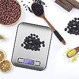 Zoom IMG-2 mosuo bilancia cucina digitale con