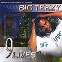 9 Lives by Fila Phil & Big Teezy