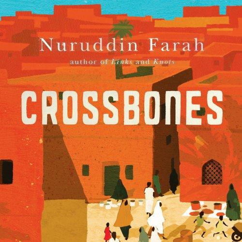 Crossbones cover art