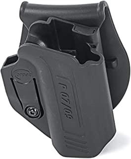 Orpaz OWB Holster for CZ P07 Holsters and CZ P09 Holster