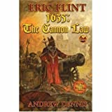 1635: Cannon Law (Ring of Fire) by Eric Flint (2008-04-01)