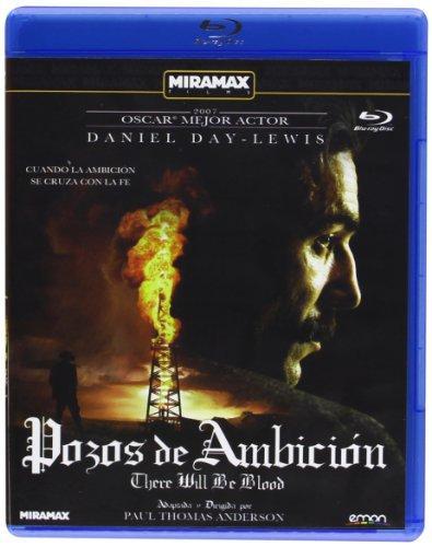 Pozos De Ambición [Blu-ray]...