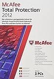 McAfee Total Protection, 3u, 1Y, Mini-Box, ML - Seguridad y antivirus (3u, 1Y, Mini-Box, ML, 3 usuario(s), 1 Año(s), 500 MB, 512 MB, 1GHz)