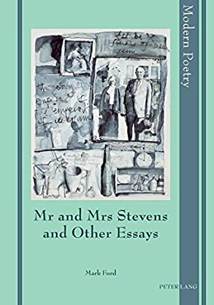Mr. and Mrs. Stevens and Other Essays