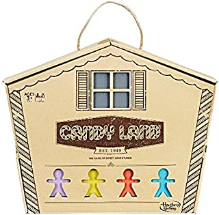 Best wooden candy land Reviews