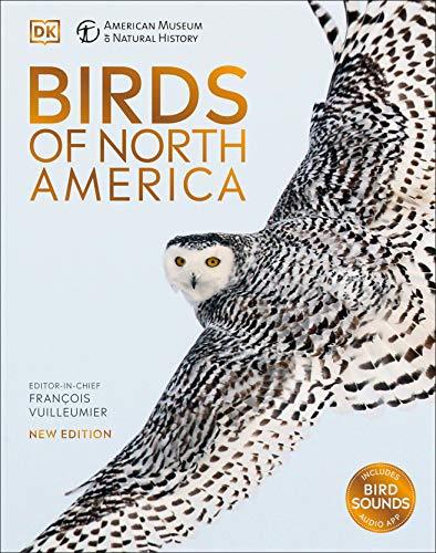 Compare Textbook Prices for AMNH Birds of North America Third Edition ISBN 9780744020533 by DK