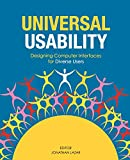 Universal Usability: Designing Computer Interfaces for Diverse User Populations (No Longer Used)
