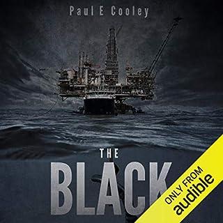 The Black: A Deep Sea Thriller cover art