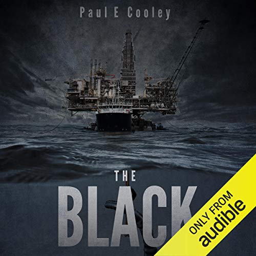The Black: A Deep Sea Thriller Titelbild