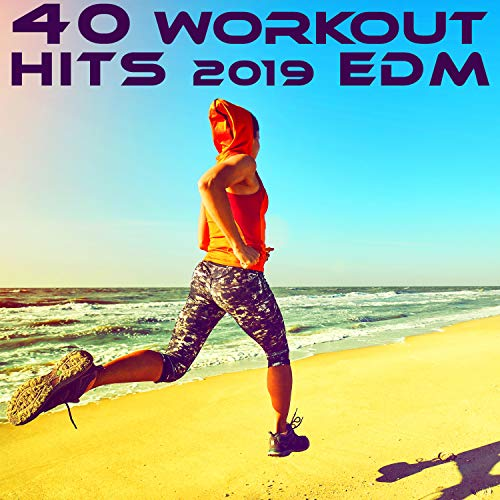 EDM Workout Hits Hard Progressive Psy Trance Session One, Pt. 8 (DJ Mix)