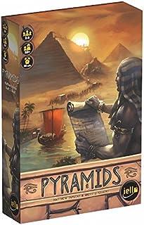 Pyramids Board Game