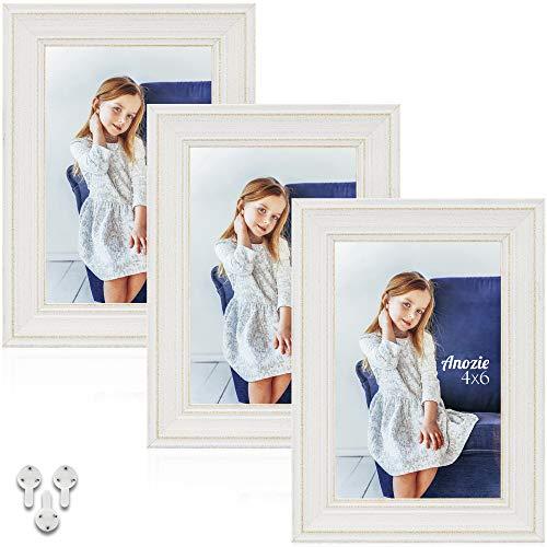 marco de foto 10×15 de la marca Anozie