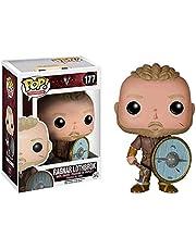 GFEI Speelgoed TV: Vikingen # 177 Ragnar Lothbrok Pop!