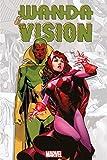 515Jvly3DeL. SL160  - WandaVision Saison 1 : les super-héros rendent hommage aux sitcoms à travers les âges