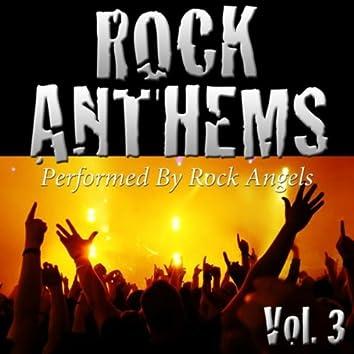 Rock Anthems, Vol. 3