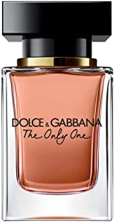Dolce & Gabbana (DOPG8) The Only One for Women Eau de Parfum Spray 1.7 Ounce, clean