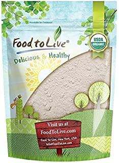 Best roasted barley flour Reviews