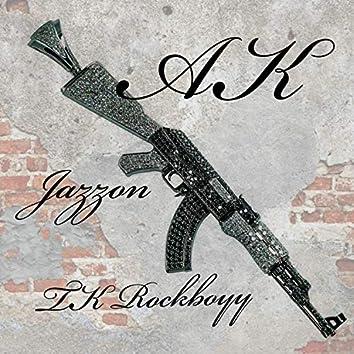 AK (feat. TK Rockboyy)