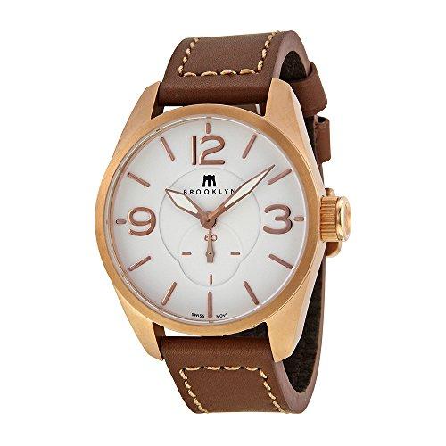 Brooklyn Watch Co. CLA-A