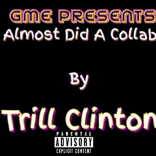 Trill Clinton