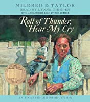 Roll of Thunder, Hear My Cry by Mildred D. Taylor(2005-09-13)