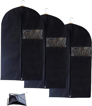 151fa7181994 Amazon.ae: 3 bag with zippered