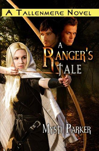 Free eBook - A Ranger s Tale