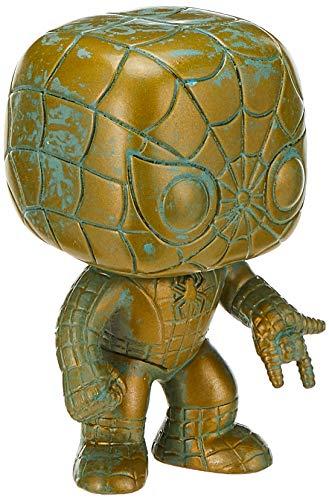 Funko POP!: Marvel: Spider-Man: Spider-Man Exclusivo