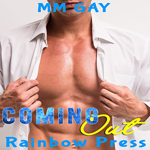 Coming Out: MM Gay (Man on Man) audiobook cover art
