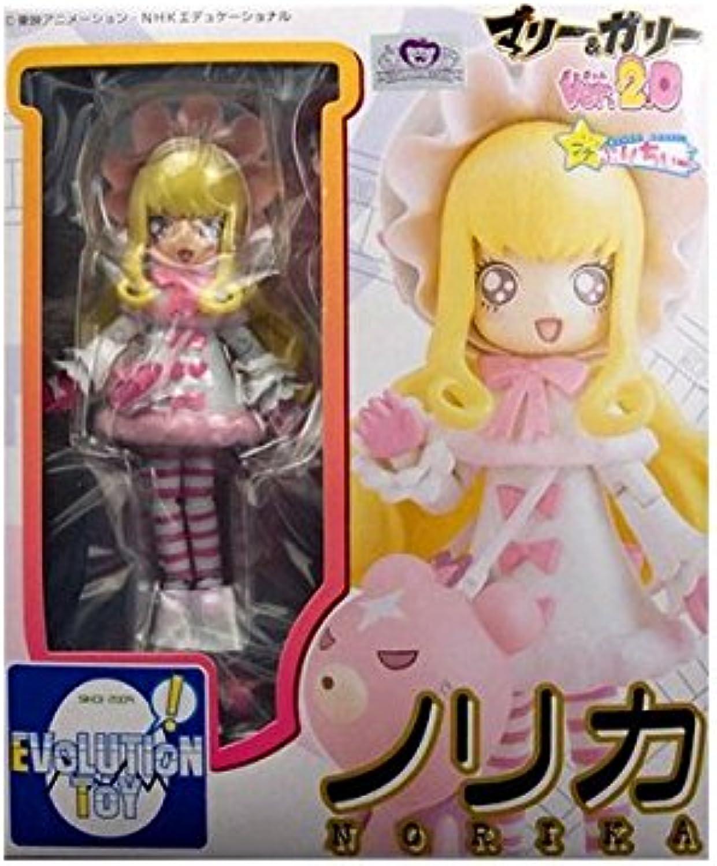 Petite Pretty Figure Series No.6 Marie & Gali ver.2.0 Norika B005MVIH5M Eleganter Stil     | Trendy