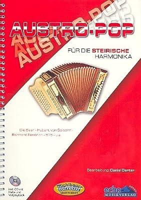 Austro Pop mit CD - Steirische HH