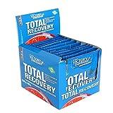 Victory Endurance Total Recovery. Maximiza la recuperación después del entrenamiento. Enriquecido con electrolitos y vitaminas. Sabor Sandía (12 x 50 g)